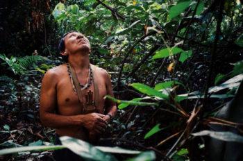 Indien d'Amazonie - Laszlo Mates - Hortus Focus