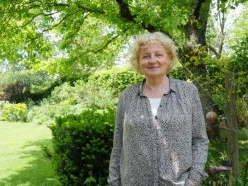 Marie Marcat - Le jardin de Marie - Hortus Focus