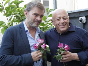Clovis Cornillac et Thierry Marx - Hortus Focus