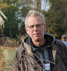 Éric Lagun-Bouchet - L'autre jardin - Hortus Focus