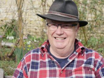 Patrick Laforêt - le Jardinoscope