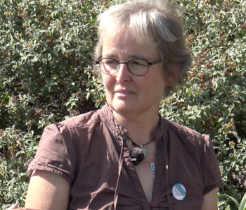 Diane Nys - Pépinière des deux caps - Hortus Focus