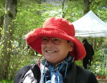 Isabelle Morand - Hortus Focus