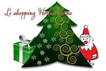 Shopping cadeaux