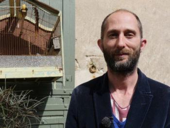 Sylvain Mabon - Hortus Focus