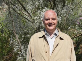 Jean-Michel Meuriot - Hortus Focus