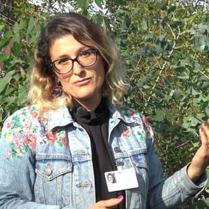 EUCALYPTU : Laury Mouysset