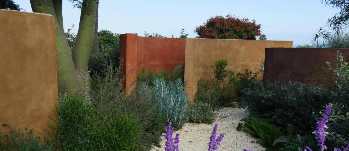 Radicepura - Festival Garden -Sicile - Hortus Focus