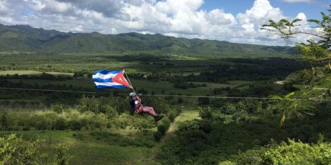 Vallée de Los Ingénios à Cuba - Hortus Focus