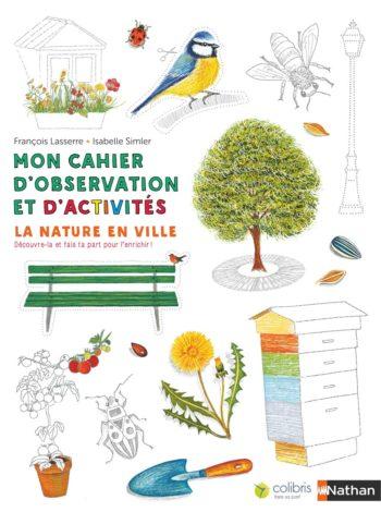 Livres enfants : Nature en ville