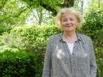 Marie Marcat - Le jardin de Marie