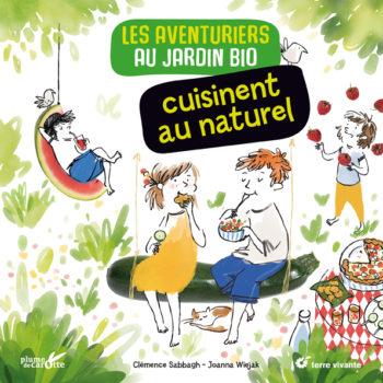 Livres pour les enfants : cuisine