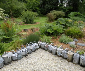 Jardin de la Poterie - Hortus Focus