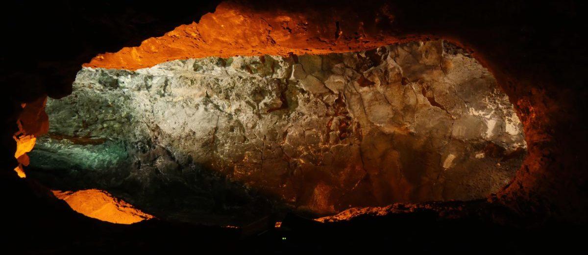 Cueva de Los Verdes - Lanzarote - Hortus Focus