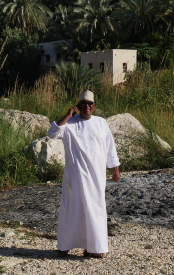 Hilal al Ghadani - Hortus Focus