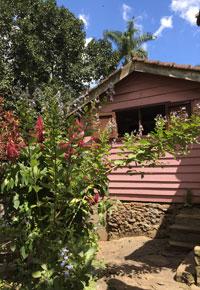 Casa la Gallega
