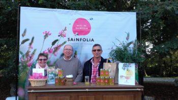 apiculteurs Sainfolia