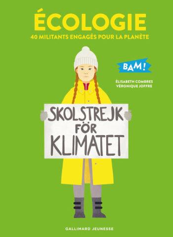 Nature et écologie : 40 militants pour la planète