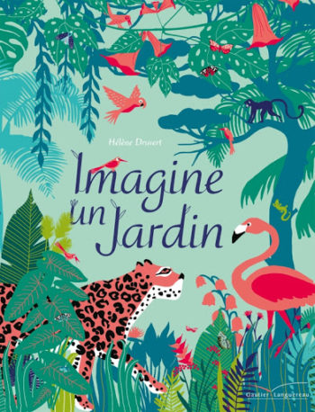 Nature : Imagine un jardin