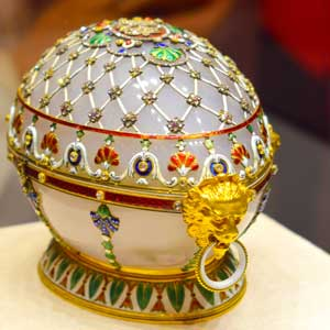 œufs - Fabergé
