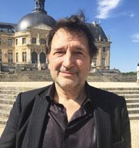 Vaux-le-Vicomte - Patrick Hourcade