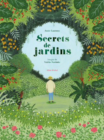 Nature : Secrets de jardin