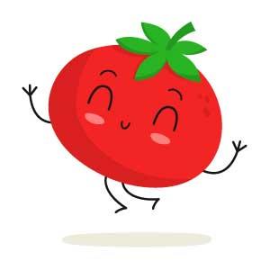 Apéro : Tomate