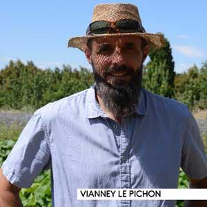VIANNEY LE PICHON