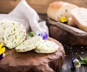 beurre aux herbes - Hortus Focus