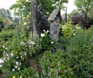 Jardin de Basroger - Hortus Focus