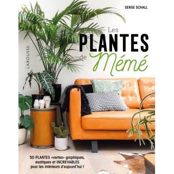 Les plantes de Mémé - Hortus Focus