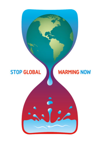 Stop global warning
