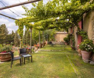 Vigneau jardin