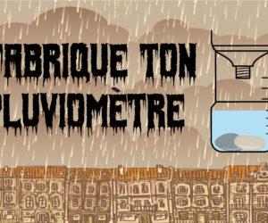 pluviométre : Illustration de une