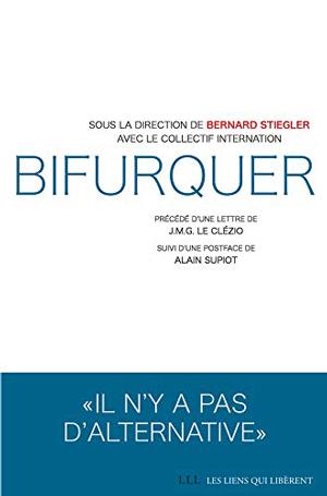 l'écologie : livre - BIFURQUER