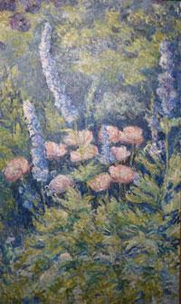 Blanche Hoschede