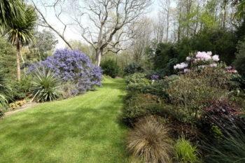 Jardin de Pellinec - Hortus Focus
