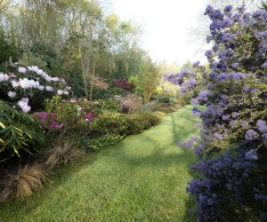 Jardin de Pellinec- Hortus Focus