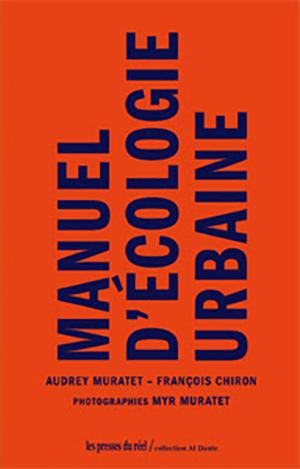 écologie : livre - Manuel d'écologie urbaine