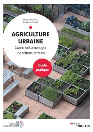 l'écologie : livre - Agriculture urbaine