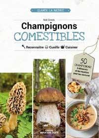 bouquins : Champignons comestibles