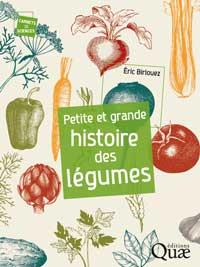 bouquins : Petite et Grande histoire des légumes