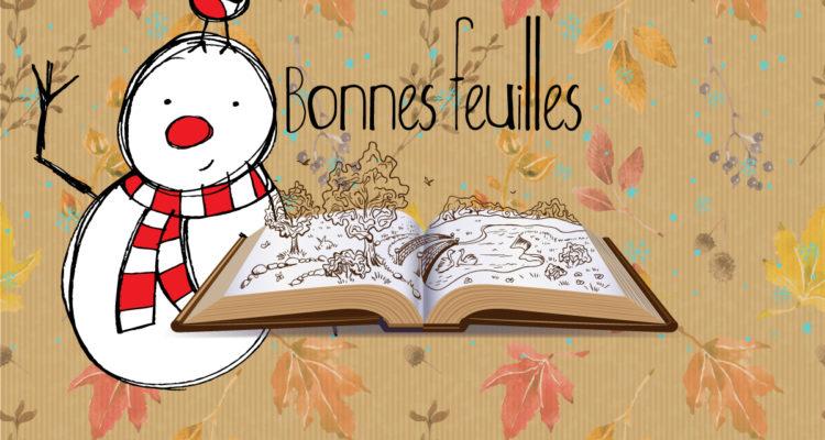 Bonnes feuilles Noël Hortus Focus