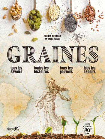 Livre : Graines