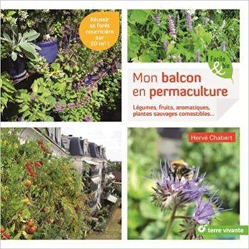 Mon balcon en permaculture - Hortus Focus