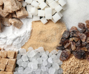 assortiment de sucres - Hortus Focus