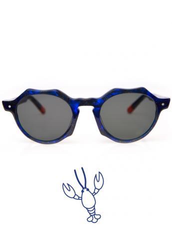 lunettes en coquillage recyclé