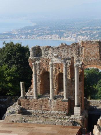 Théâtre de Taormine