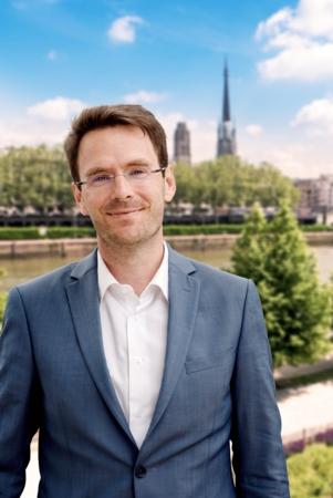 Nicolas Mayer-Rossignol
