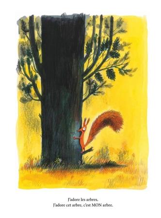 C'est mon arbre